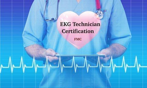 Clases en Miami de EKG