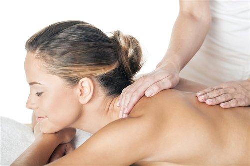 escuela de terapia de masaje