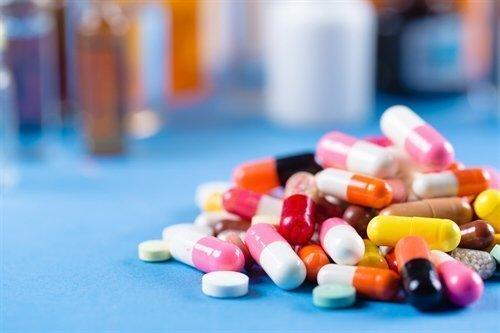Curso de tecnico de farmacia