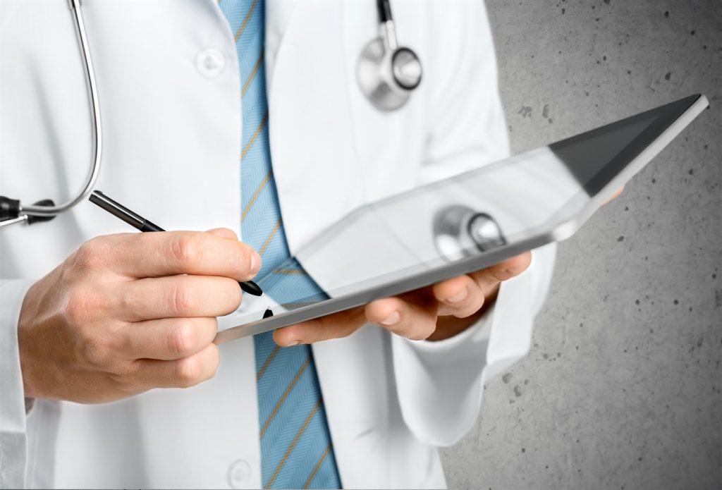 curso de asistente medico