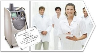 Laser Hair Removal Technician, Electrology