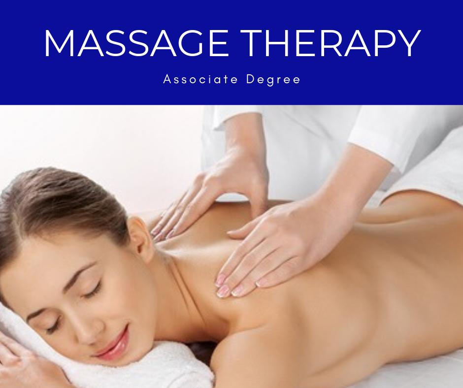 Massage Therapy Courses in Miami