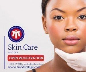 Skin Care Diploma