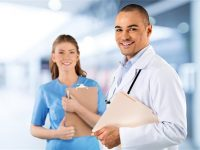 Medical assistant courses,