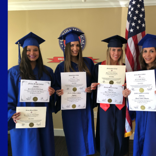 Graduates Electrolysis Program