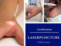 Laserpuncture training course